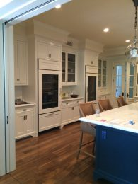 kitchen & island alt 2